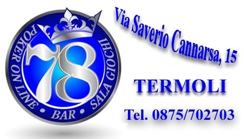 78 SETTE E OTTO
